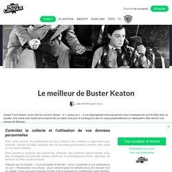 Le meilleur de Buster Keaton