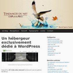 le meilleur hébergeur pour Wordpress