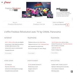 box, la meilleure offre ADSL: Internet, Téléphone, Télévision