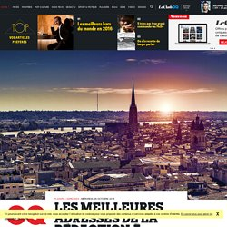 Les meilleures adresses de la rédaction à Bordeaux