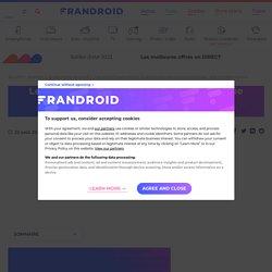 Etudiants, lycéens : les meilleures applications pour une rentrée réussie