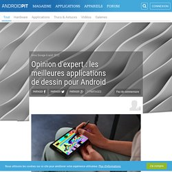 faire une application android de son site