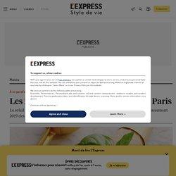 Top 12 des meilleures adresses où manger des glaces artisanales à Paris: Glazed, Grom, Raimo, Pozzetto... - L'Express Styles