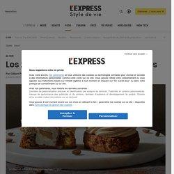 Les 15 meilleures pâtisseries de Paris - L'Express Styles