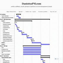 Les meilleures pratiques pour les jalons de projet par Jason Westland @projectmanager.com – DantotsuPM.com