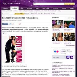 Yahoo ! : Les meilleures comédies romantiques