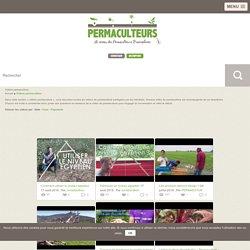 Meilleures vidéos de permaculture