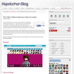 Top 7 Des meilleurs sites pour créer son avatar