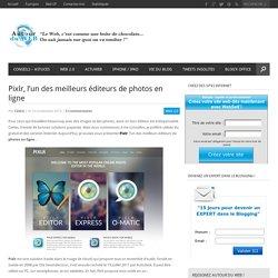 Pixlr, l'un des meilleurs éditeurs de photos en ligne