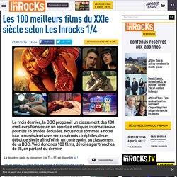 Les 100 meilleurs films du XXIe siècle selon Les Inrocks 1/4