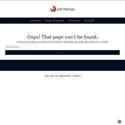 Les meilleurs Frameworks HTML5