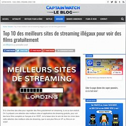 Top 10 des meilleurs sites de streaming illégaux pour voir des films gratuitement - Captain Watch