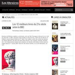 Les 12 meilleurs livres du 21e siècle selon la BBC – Actualités – Le monde du livre