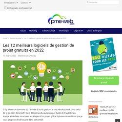 Les 7 meilleurs logiciels de gestion de projet gratuits en 2020 – PME WEB