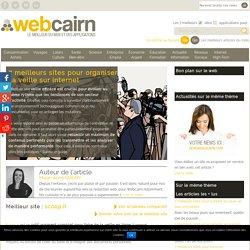 7 meilleurs sites pour organiser sa veille sur internet