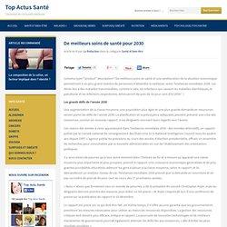 Bienfaits du sexe sur la santé/Top Actus Santé