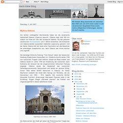 Mythos Odessa
