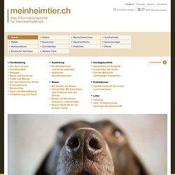 Bundesamt Informationsportal - Hunde