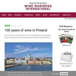 Meiningers Wine Business International
