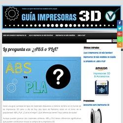 La Mejor Guía Para Comprar Impresoras 3D