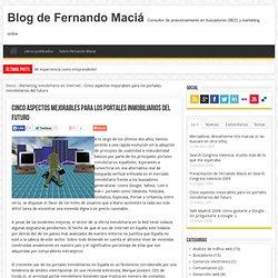 Portales inmobiliarios: tendencias para el futuro de los portales inmobiliarios