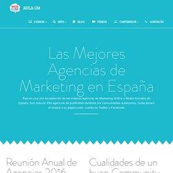 Las Mejores Agencias de Marketing Online y Publicidad en España