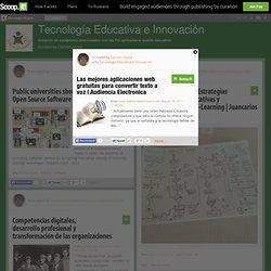 Las mejores aplicaciones web gratuitas para convertir texto a voz