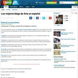 Los mejores blogs de Arte en español