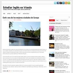 una de los mejores ciudades de Europa