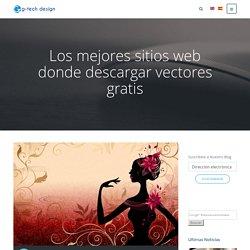 Los mejores sitios web donde descargar vectores gratis