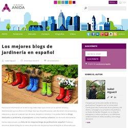Los mejores blogs de jardinería en español