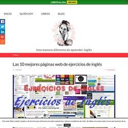 las 10 mejores páginas webs para hacer ejercicios de inglés