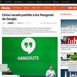 Mejores prácticas para Google Hangouts