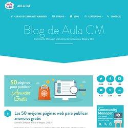 Las 50 mejores páginas web para publicar anuncios gratis