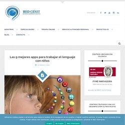 Las 9 mejores apps para trabajar el lenguaje con niños