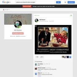 Mel Neilsen – Google+