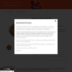 Zaatar (mélange d'épices libanais) - Achat, usage et recettes - Ile aux épices