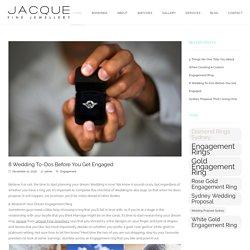 Custom Wedding Bands & Wedding Rings Melbourne Sydney - jacquefinejewellery