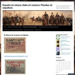 España mi natura; Italia mi ventura; Flandes mi sepultura