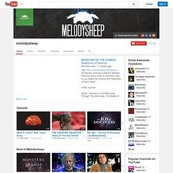 Kanal korisnika melodysheep