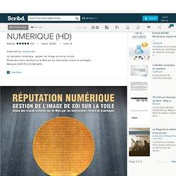 Mémoire REPUTATION NUMERIQUE (HD)