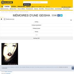 Mémoires d'une geisha (2004)