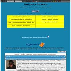 Memoria e metodo - Materiale, ebook e link utili dal mondo del web e non.
