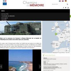 Musée mémorial de la bataille de l'Atlantique