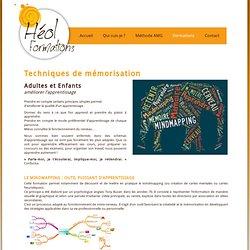 Mémorisation - Heol Formations