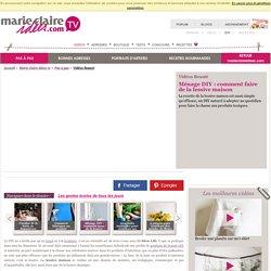 Ménage DIY: comment faire de la lessive maison