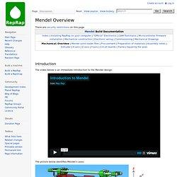 Mendel Overview