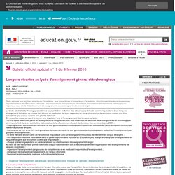 MENE1002838C - Ministère de l'éducation nationale