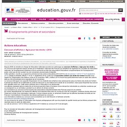 MENE1422646N - Ministère de l'Éducation nationale, de l'Enseignement supérieur et de la Recherche
