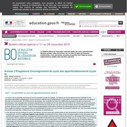Compétences EMI (ctrl+f Utiliser les médias et les informations de manière autonome)